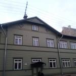 Niine tn 4 asuva hoone restaureerimine